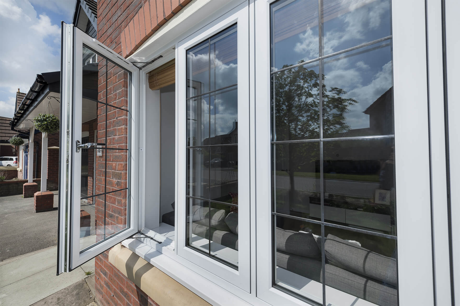 Upvc Windows Belfast Amp Derby Energy Efficient Pvc Windows