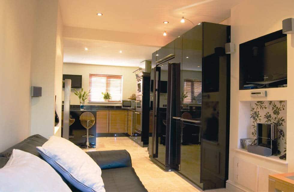 Garage Conversions Derbyshire Amp Belfast Extend Your